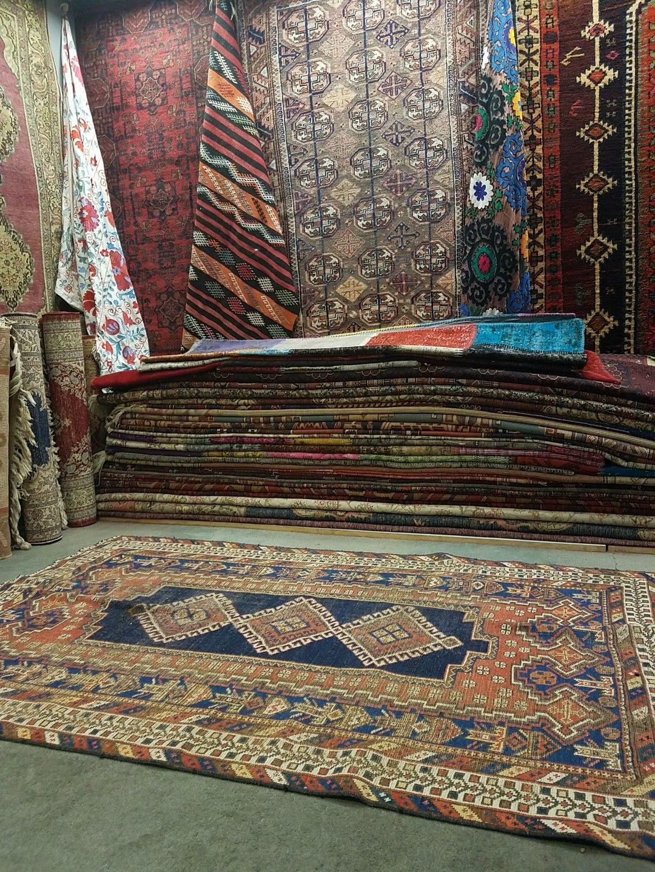 Pin by Cappadocia Arts on ETSY Bohemian rug, Rugs, Etsy