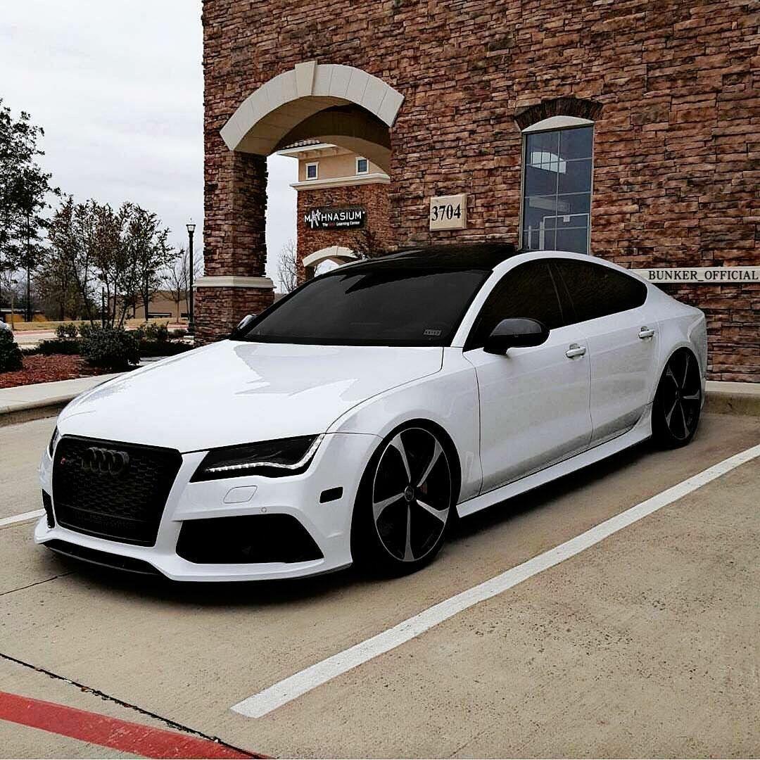Black and white Audi 👊🏿 Audi cars, Dream cars, Cars