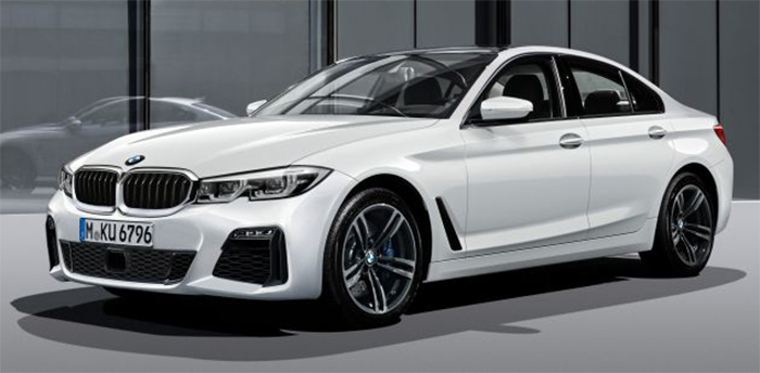 2020 BMW 3 Series Redesign, Specs, And Rumors >> 2020 Bmw 3 Series Release Date The Latest Information About