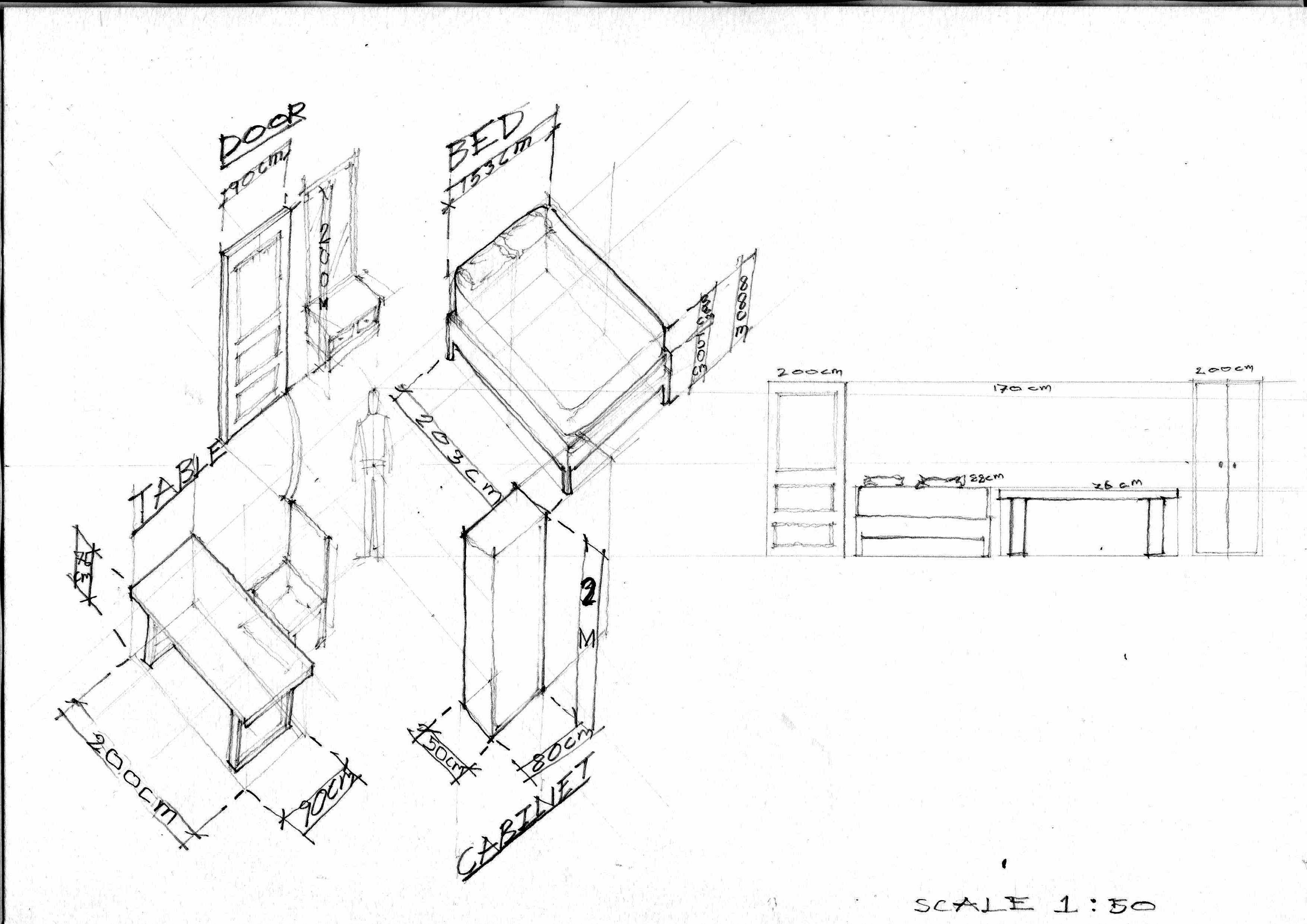 Suwijak Vanichvatana Jay 5634815825 Taxonomy of Physical Interaction with Furniture
