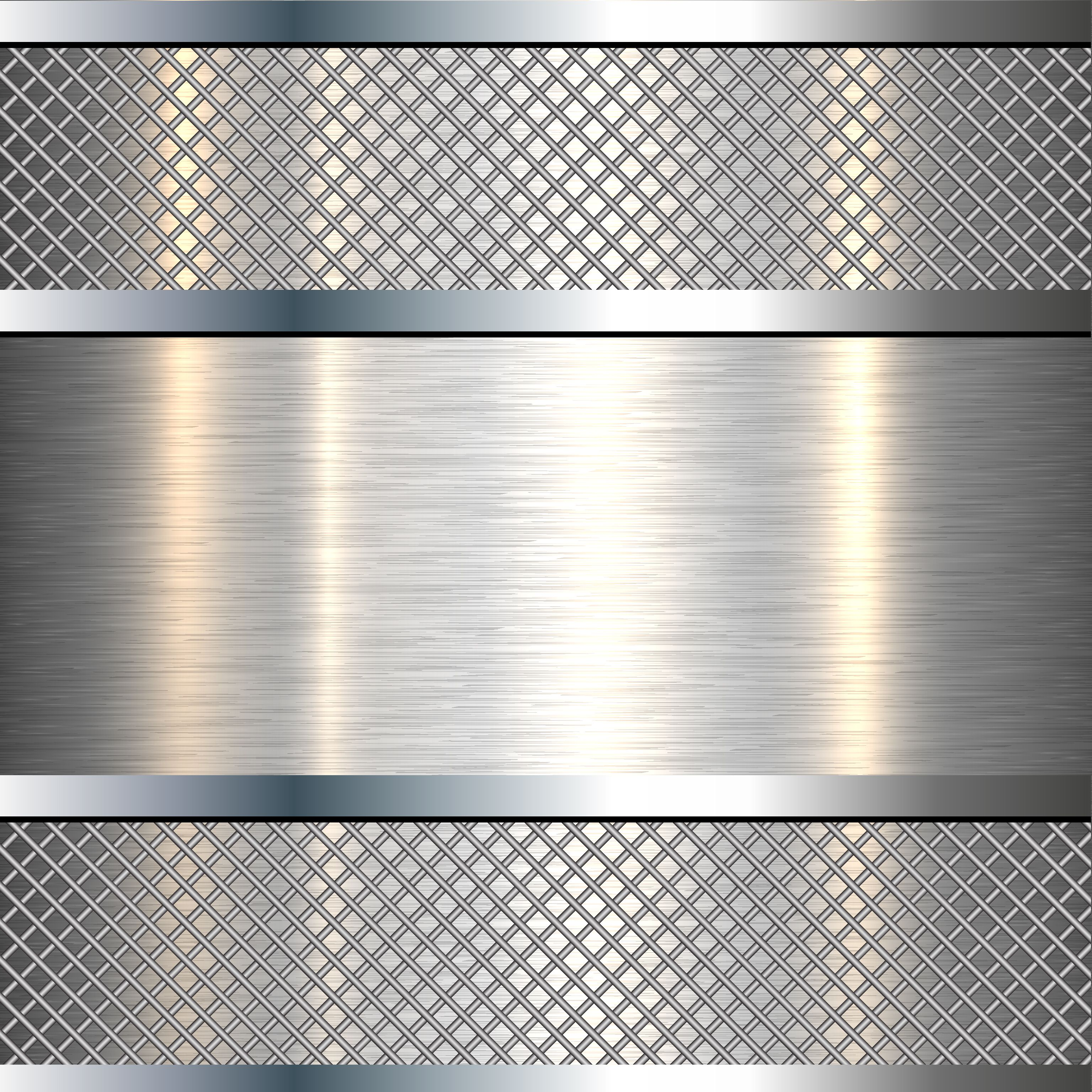 Silver Mesh Texture Background in 2020 Textured