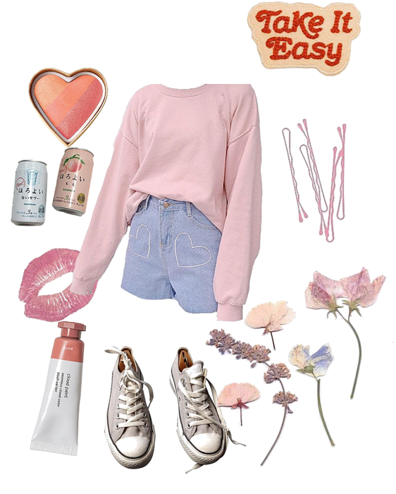 Tween Outfits, Aesthetic