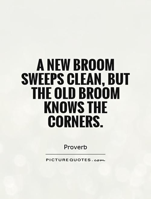 Housekeeping Quotes Fascinating Broom Quotes  Broom Sayings 7 Picture Quotes Witch