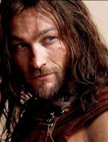 andy whitfield family