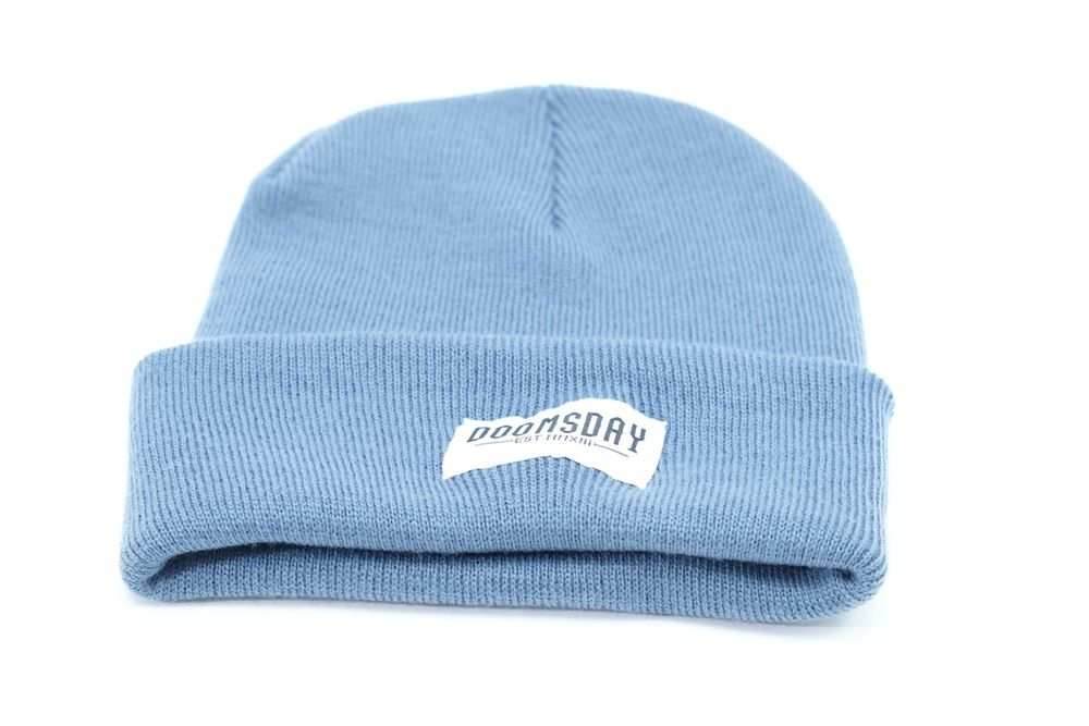 Image of blue beanie the meaning of a thrasher is to whiplash out home gumiabroncs Gallery