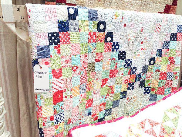 Miss Rosie's Quilt Company   Carrie Nelson   Pinterest   Craft : miss rosie quilt - Adamdwight.com