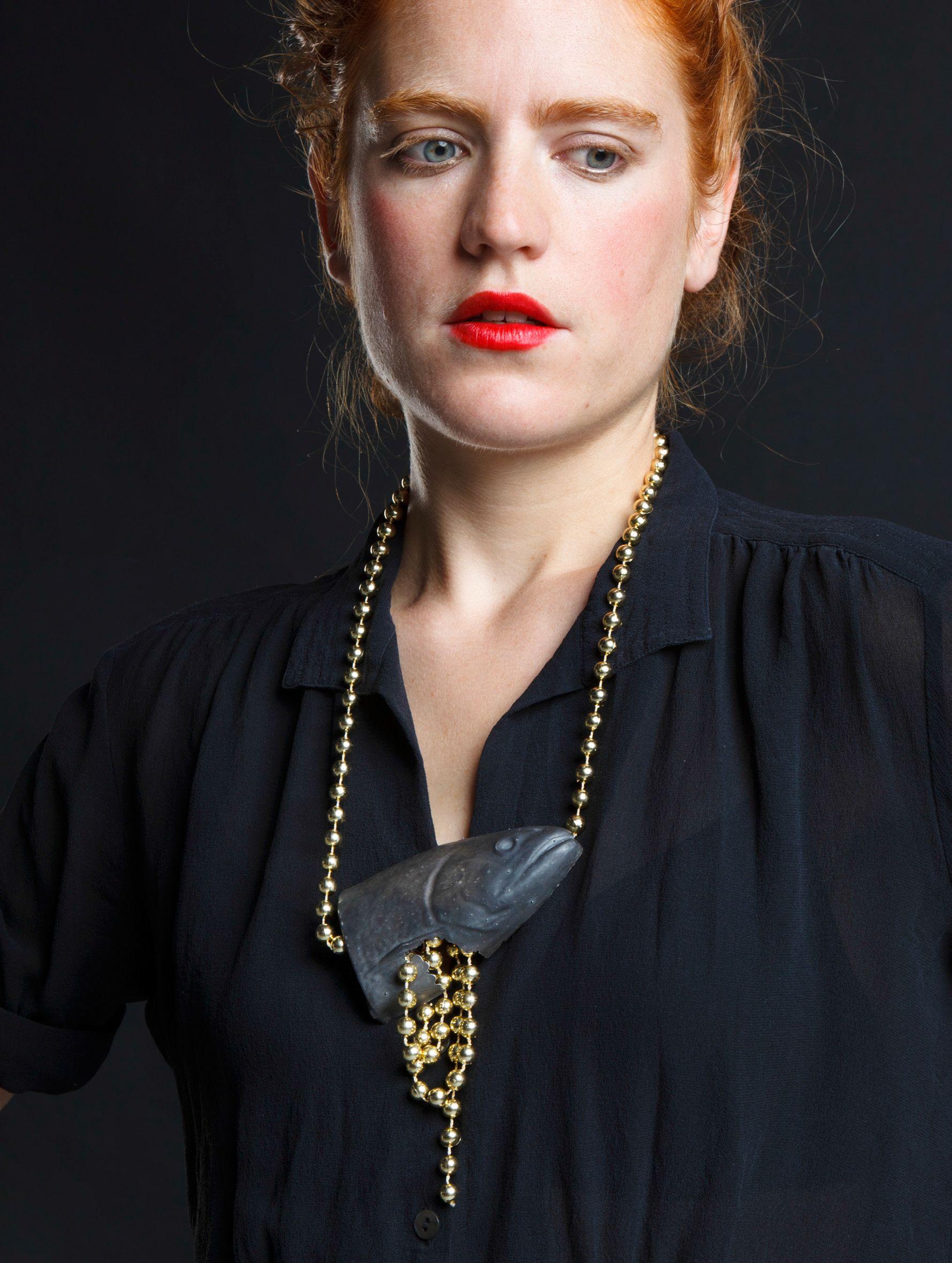 JULIE SCHMID-CH-DE Bijoux contemporains