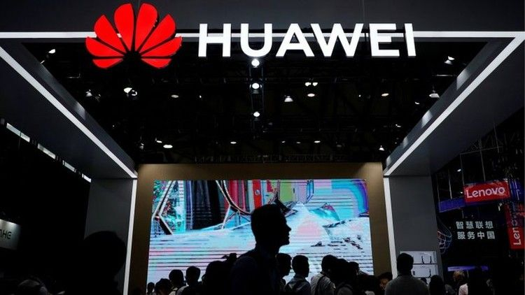 Huawei The rapid growth of a Chinese champion in five