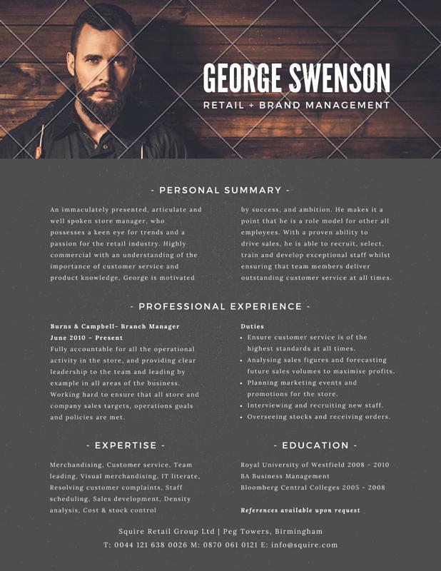 Design Templates Canva Brand management, Manager