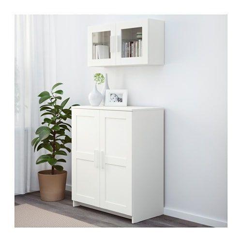 Best Ikea Brimnes White Cabinet With Doors Cabinet Doors 400 x 300