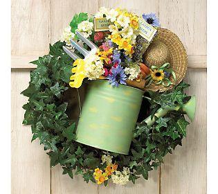 Image result for valerie parr hill summer wreaths