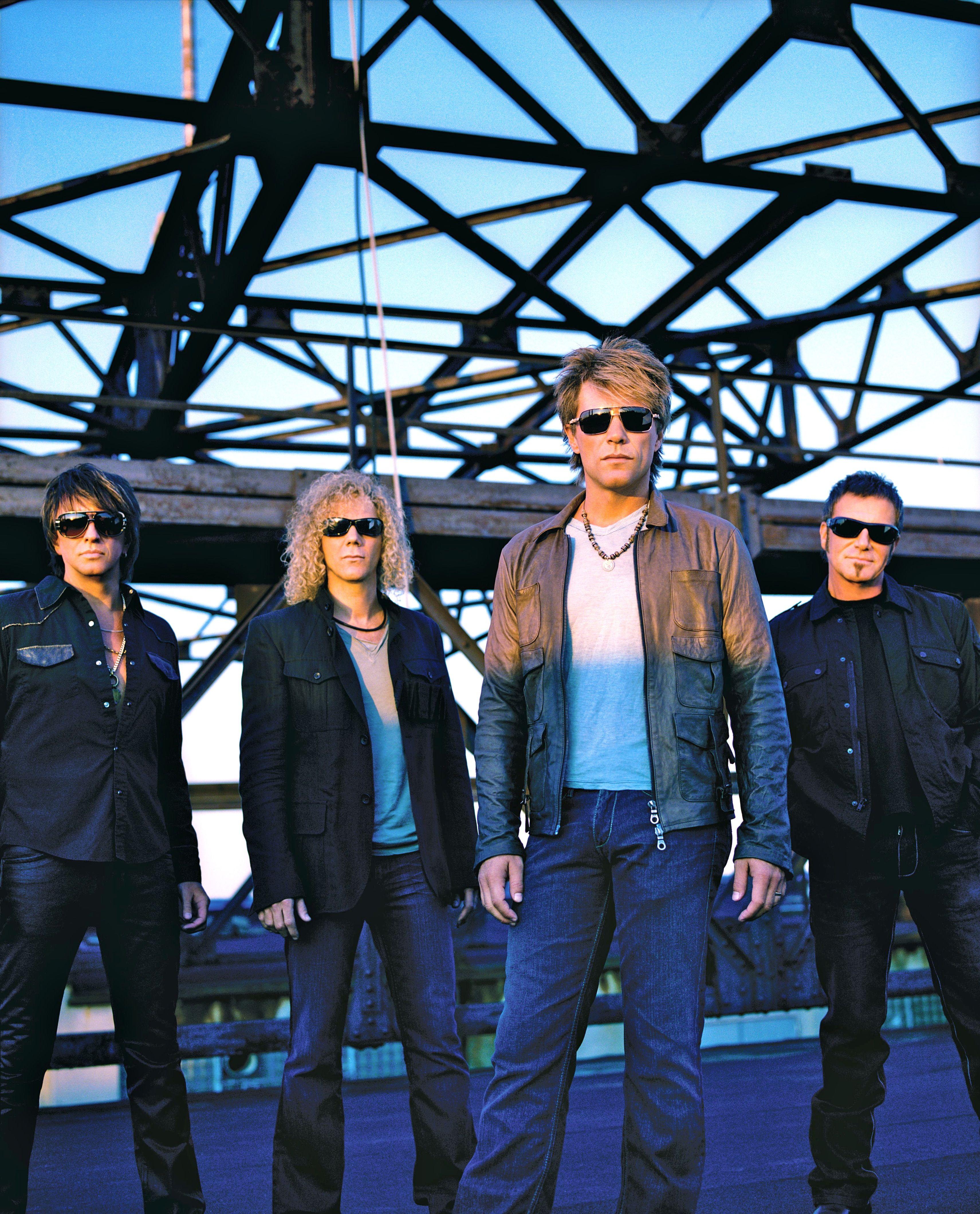 Bon Jovi | Music Artists | Pinterest | Bon jovi and Jon bon jovi