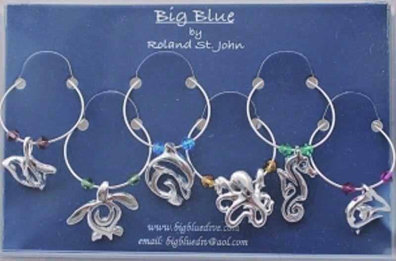 Ocean Charm Jelly Fish Pendant PS01269 Ocean Pendant Beach Charm Jelly Fish Charm Sterling Silver Sea Life Charm