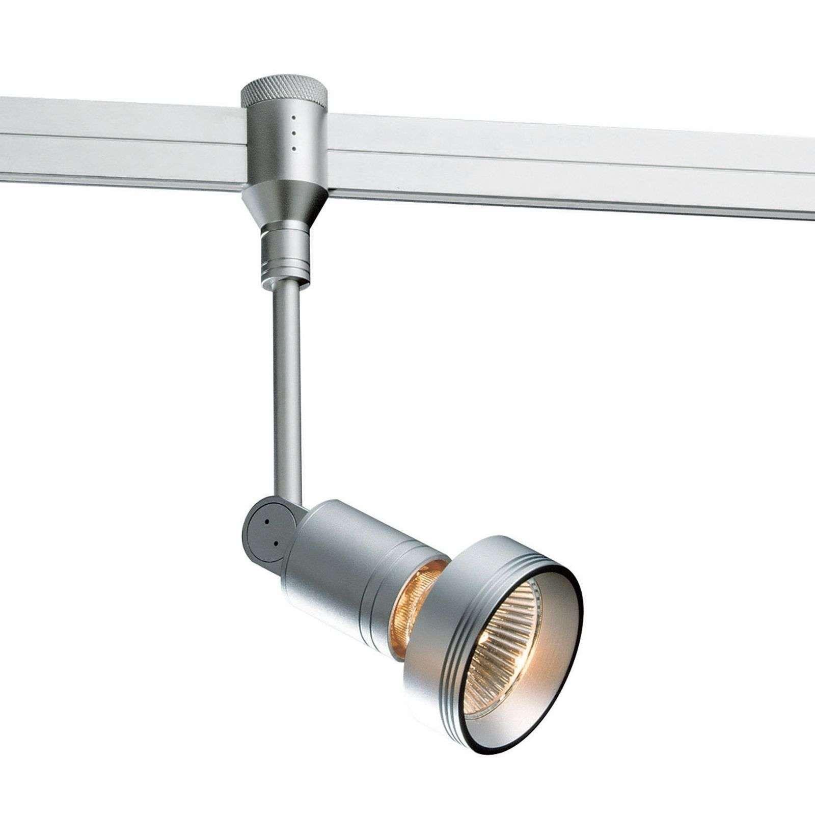 Oligo Gate B Seven Strahler F Check In System 11cm Luminaire Spot Sur Rail Eclairage