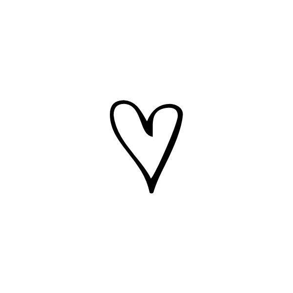 Hearts Swirls Fonts Lauren Liked On Polyvore Featuring