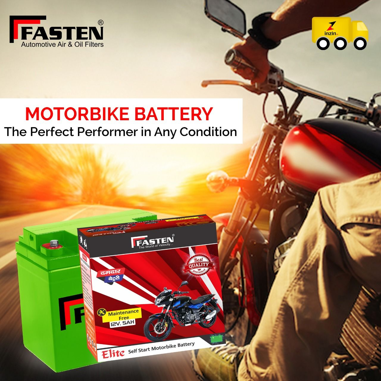 Pin On Batteries For Cars And Bikes