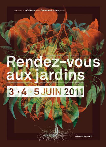 chevalvert-Rendez-vous aux jardins - édition 2011