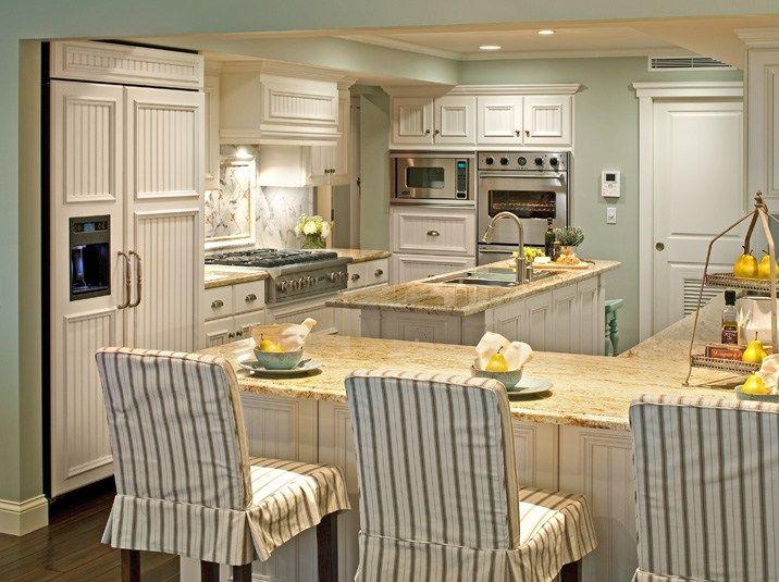 Very Simple Kitchen Design Ideas | Western kitchen, Rustic ...