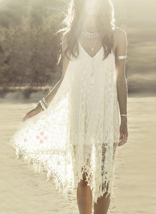 Boho Bohemian Crochet Hippy Summer Mermaid Coverup Beach Wear Mini Short Skirt
