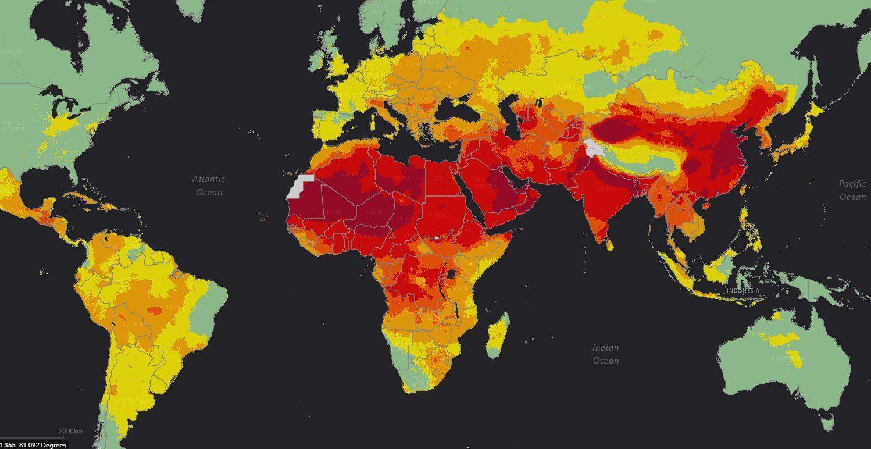 World Economic Forum on Air pollution, Pollution, Air
