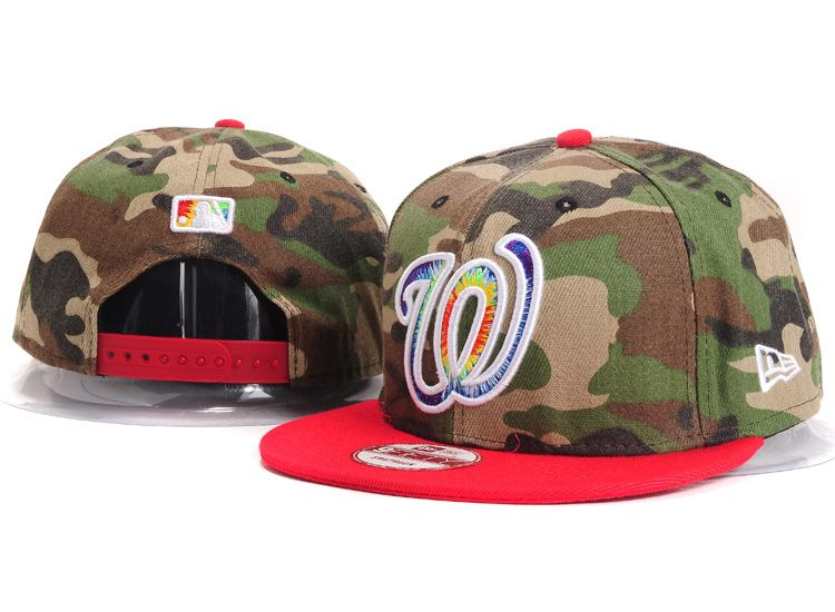 MLB Washington Nationals Snapback Hat (4) , cheap wholesale  $5.9 - www.hatsmalls.com