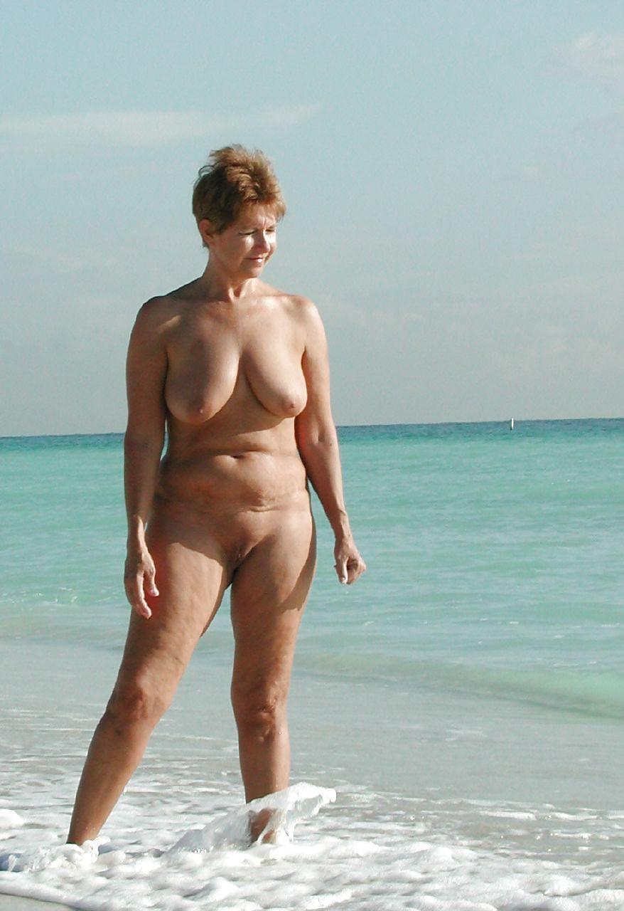 Nude normal people