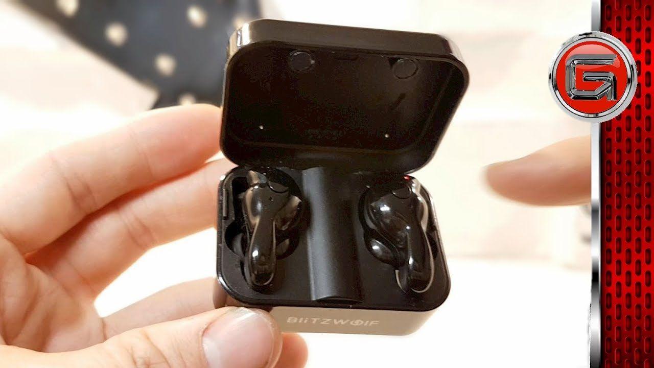 554594fad7c Blitzwolf BW-FYE1 True Wireless Earbuds Review #earphones #technology #tech  #youtube