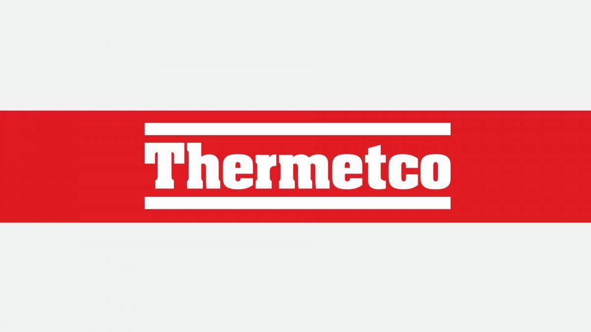 Thermetco Logo Logos