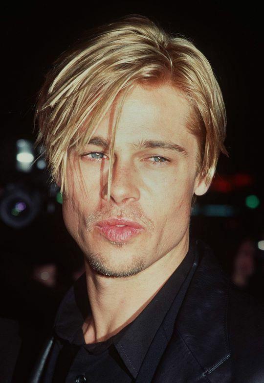 Bradpitt Brad Pitt Brad Pitt Hair Brad Pitt Brad Pitt Young