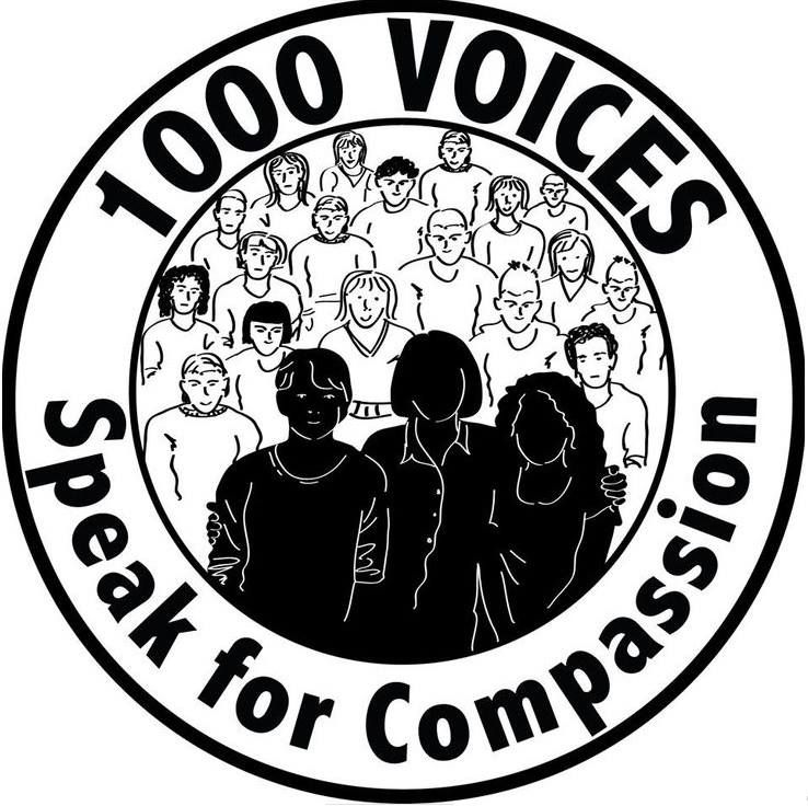#1000 Voices You never know when becoming a joiner just might surprise you...