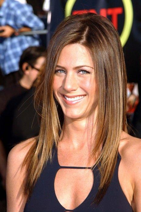 Jennifer Aniston Hair Color Friends Season Pict Jennifer Aniston Hair Color Images Hair F Capelli Jennifer Aniston Idee Per Acconciature Prodotti Per Capelli