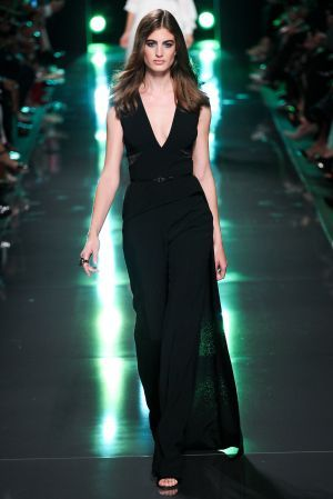 Elie Saab Spring 2015 RTW Collection