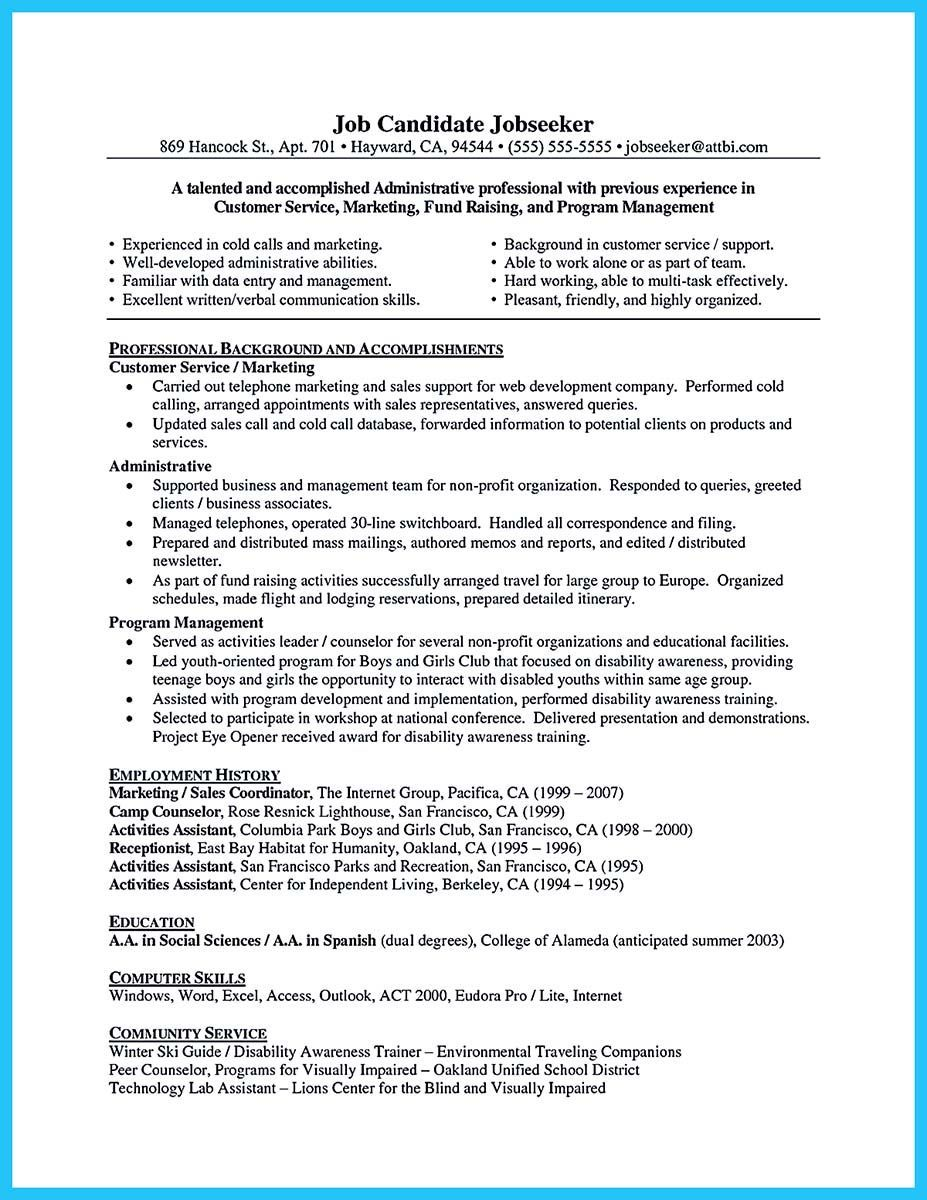 Pin By Free Professional Resume Examples On Resume Examples Simple