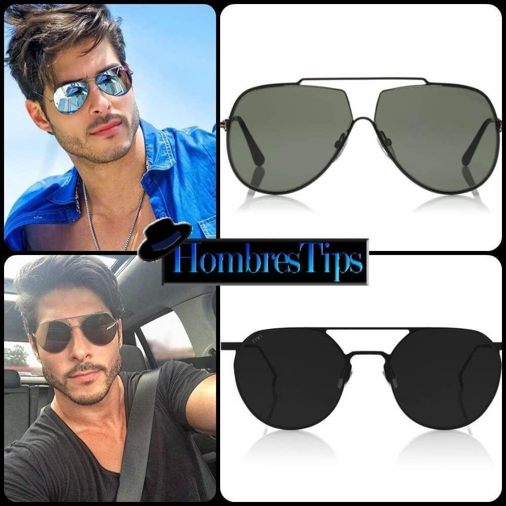 Gafas De Sol Hombre Gafas De Sol Modelos De Gafas Gafas