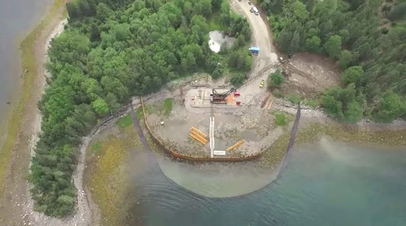 Image result for smiths cove oak island