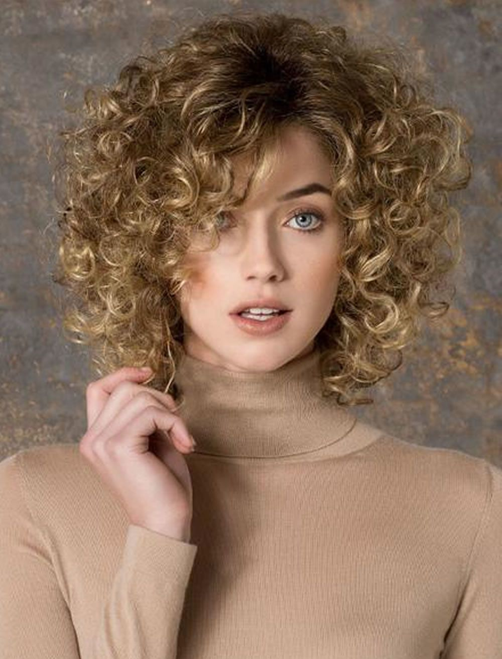 best medium short curly hairstyles of 2018 | latest