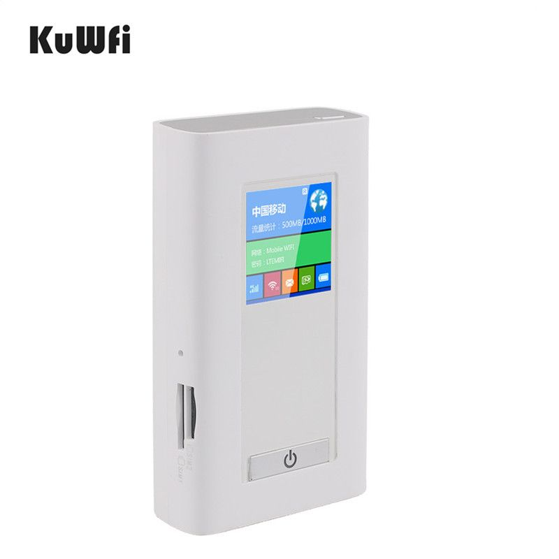 Promo Lte Gsm 4g Wireless Wifi Router Dongle Mifi With Two