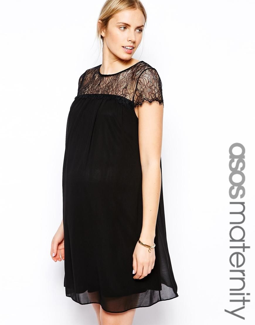 39+ Asos maternity swing dress trends