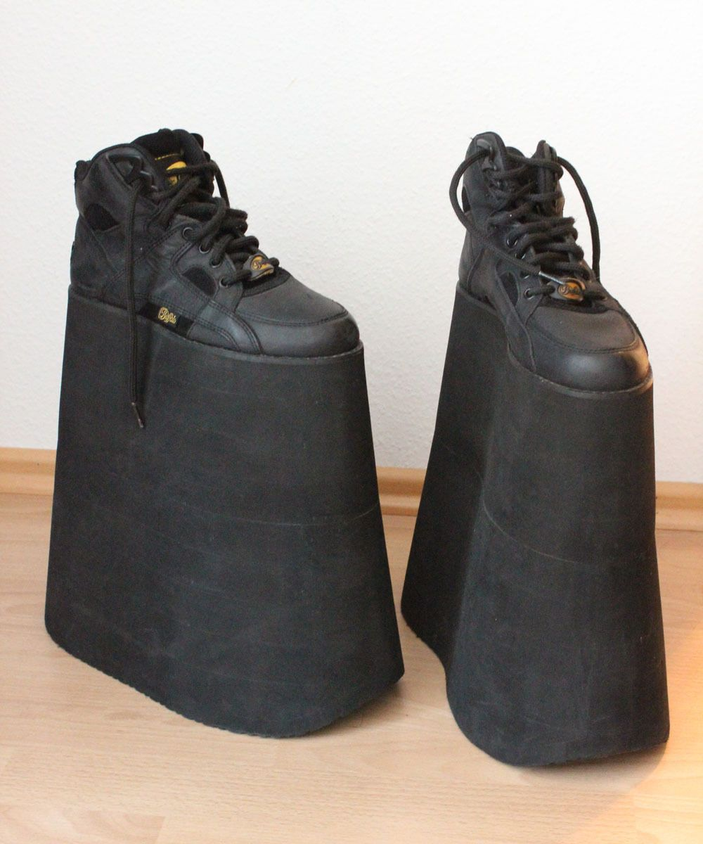 58ee966902bb18 Are we even alive   Weird in 2019   Buffalo boots, Buffalo shoes, Shoes