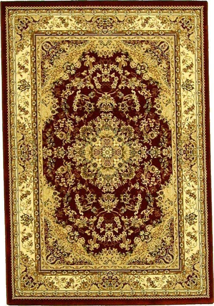 Tabriz Burgundy Gold Area Rug Area Rugs Rugs Rugs On Carpet