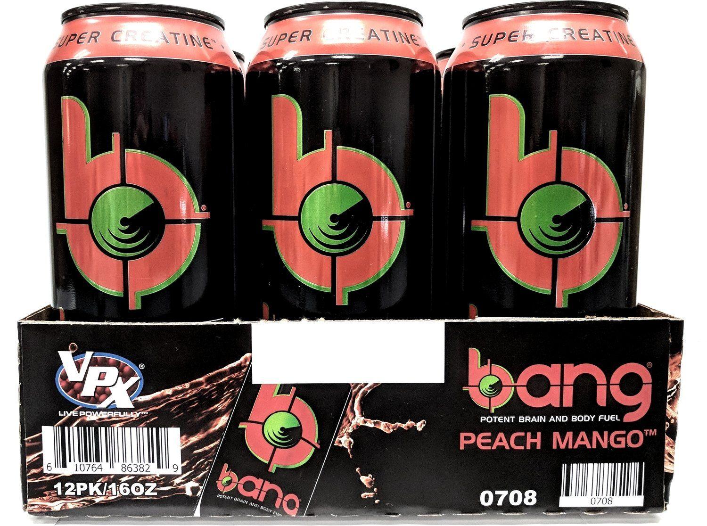 Madison : Calcium energy drinks