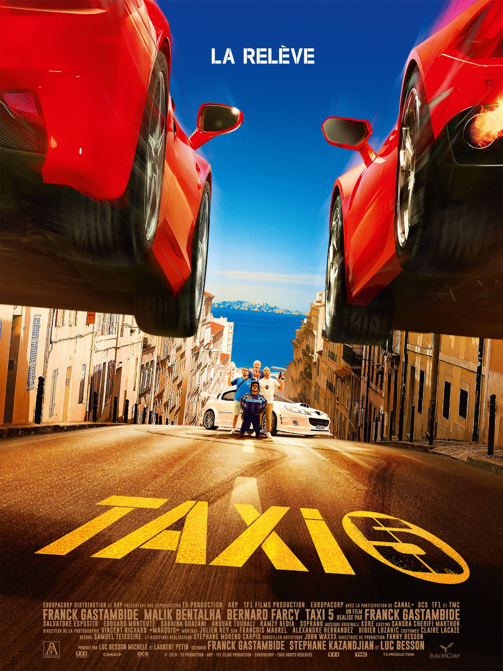 Taxi 5 Taxi Buy Movies Internet Movies