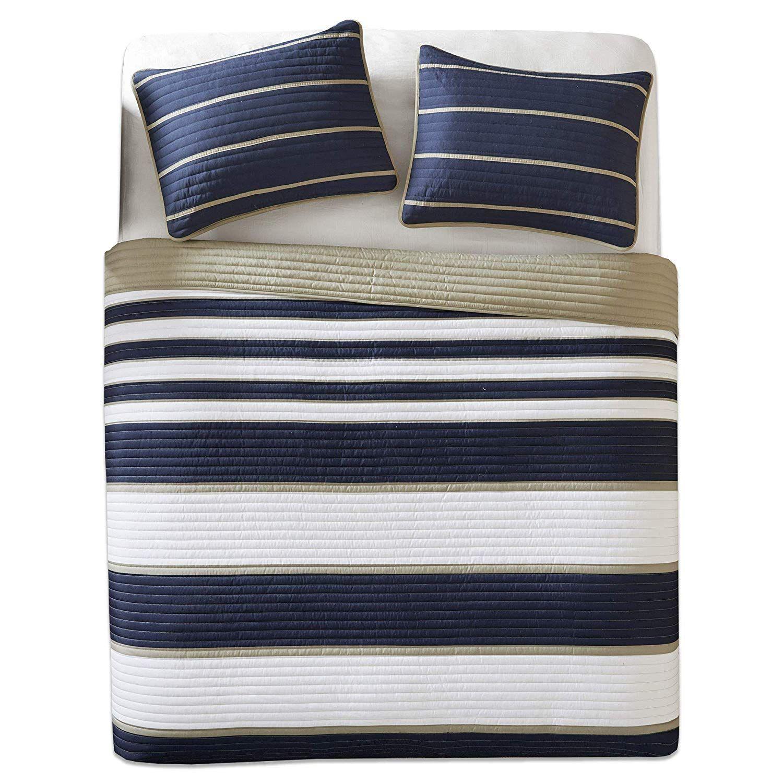 Nautical Quilts Beachfront Decor Quilt Sets Bedding Quilt Sets Coastal Bedrooms