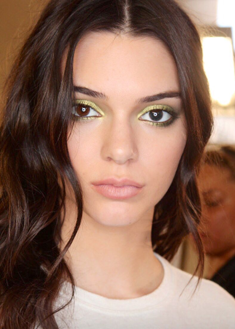 The Best Beauty Looks From Couture | Atelier versace