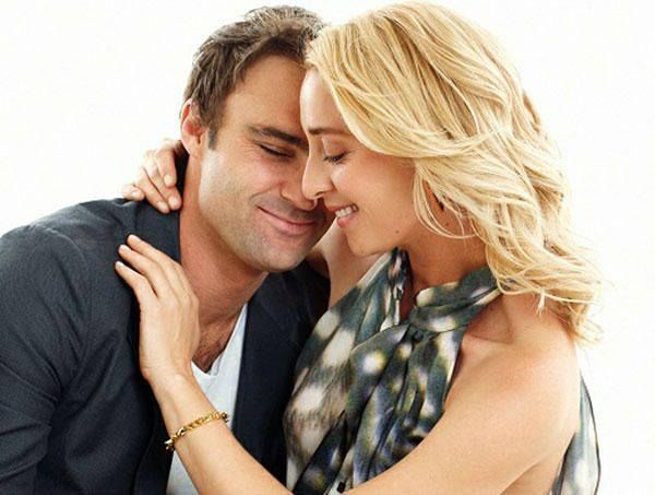 Offspring - The most tragic TV couple :(((  Patrick wasn't another Nina's accessory that can be replaced just like that; he was in the show for the past 3 years. He became main character. True, he wasn't an independent character, he was in the show since he was in Nina's life, but they became the most favorite couple on TV. It is hard to let him go and move on just like that. Nina & Patrick became the most tragic TV couple.