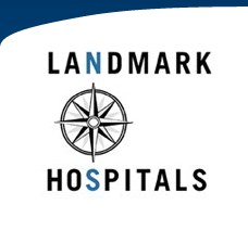 Landmark Hospital Is Less Than Half An Hour From The Point At
