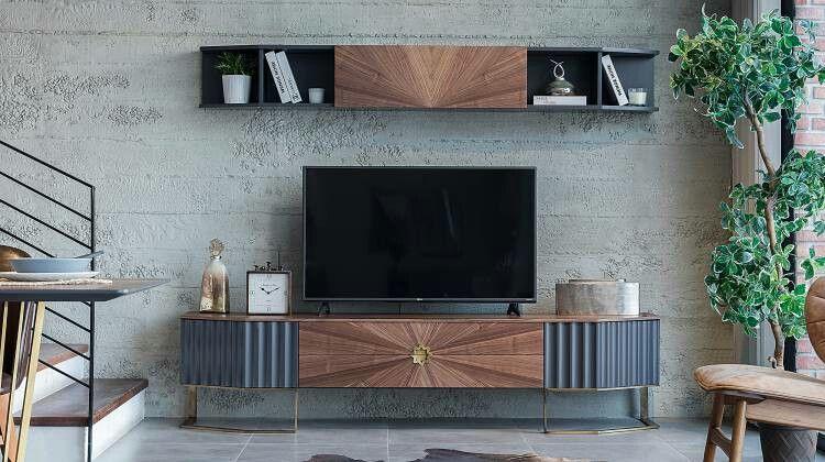 esedra modern mobilya mobilya tv unitesi
