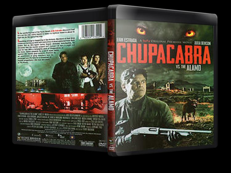 HorrorHell: Chupacabra (Chupacabra vs. the Alamo) [BRRiP.2013]...