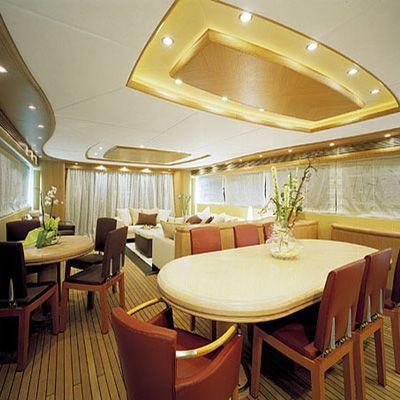 Carpintería naval en España, muebles para yates de lujo y ...