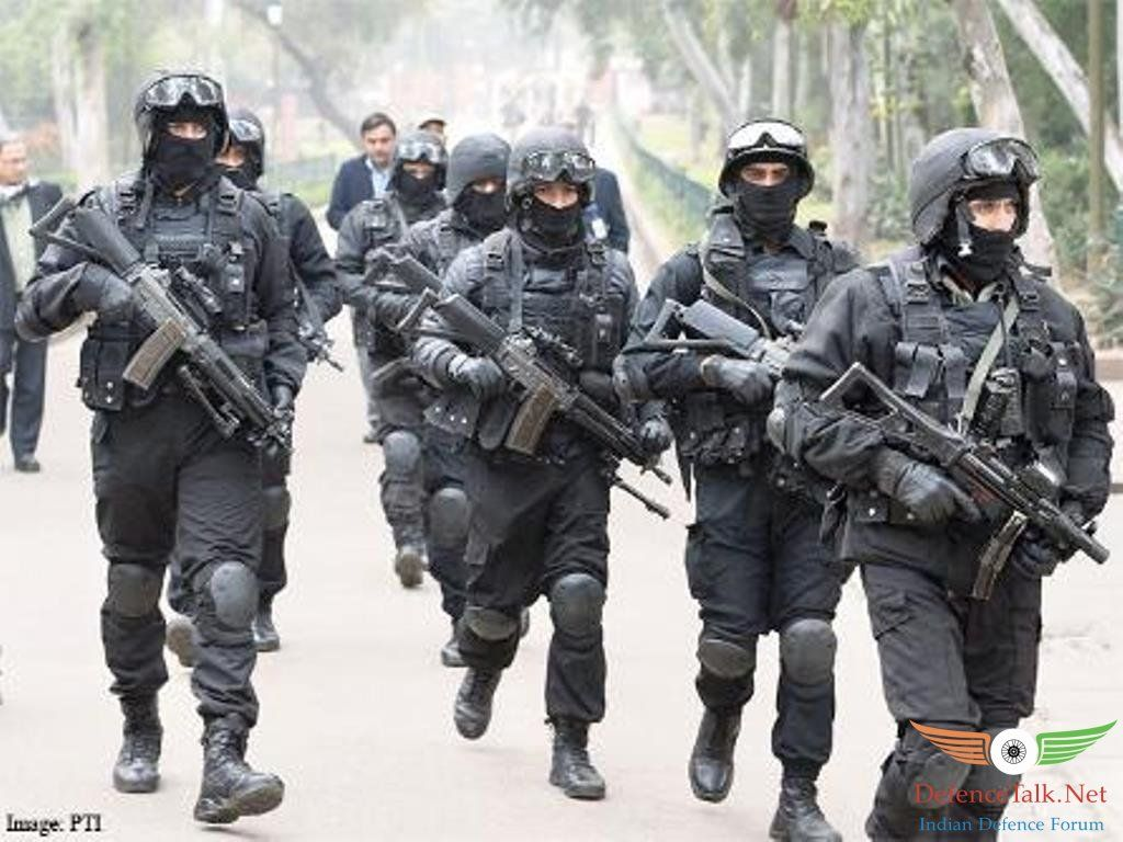 10 pictures of nsg commando will motivate you to join them images wallpapers indian army - Security guard hd images ...